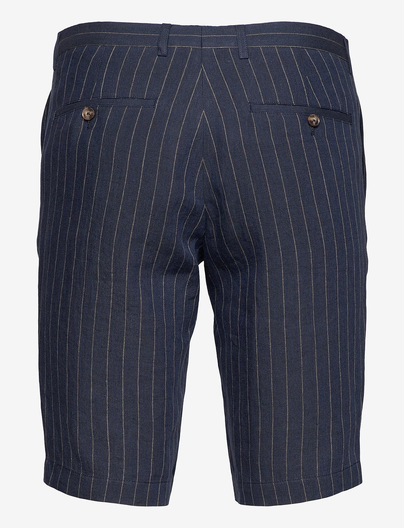 SAND - 1838 - Craig Short - casual shorts - dark blue/navy - 1