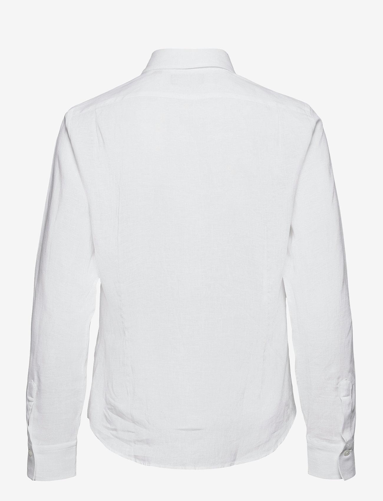 SAND - 8727 W - Sandie New - overhemden met lange mouwen - optical white - 1