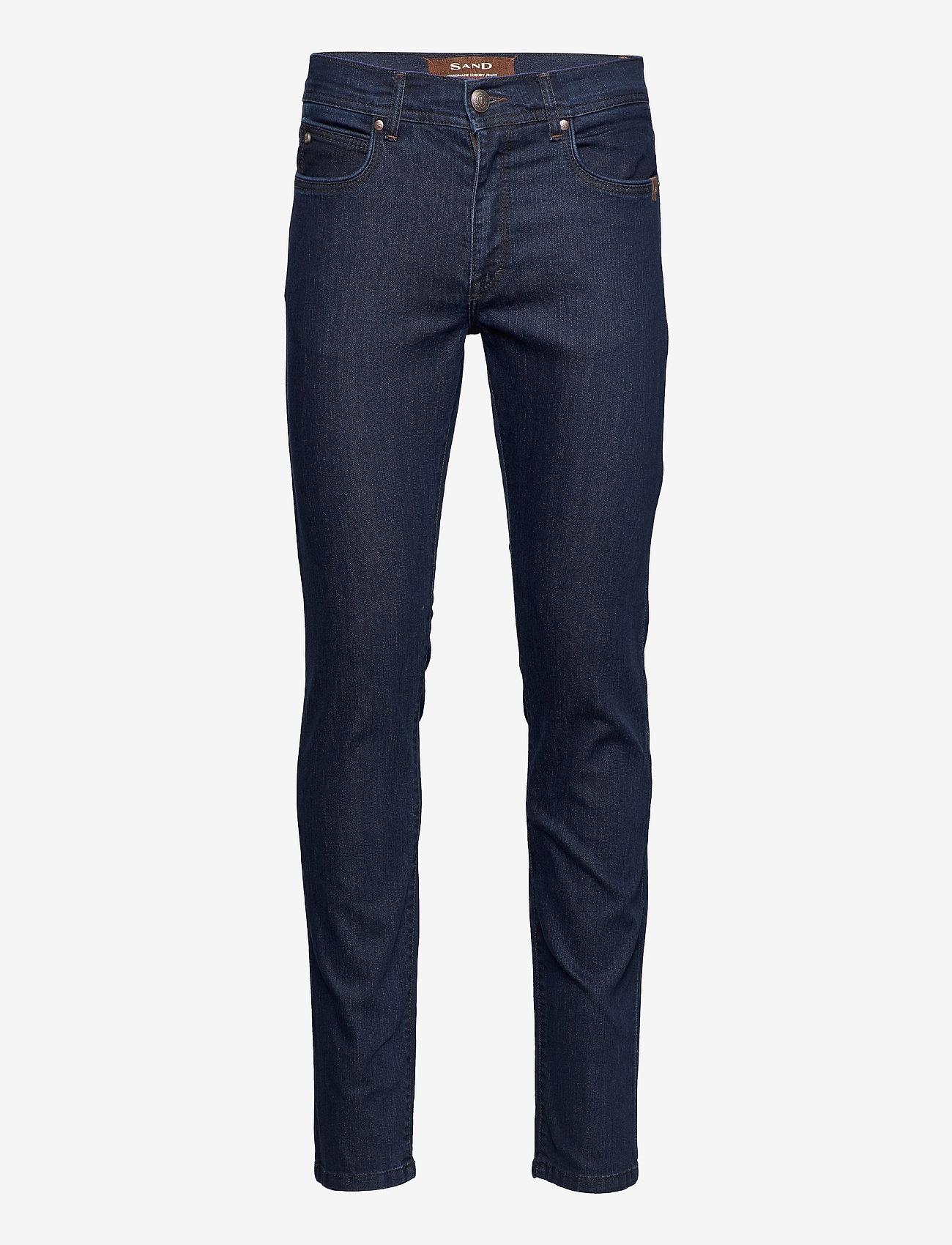 "SAND - S Stretch H - Burton NS 32"" - regular jeans - pattern - 0"