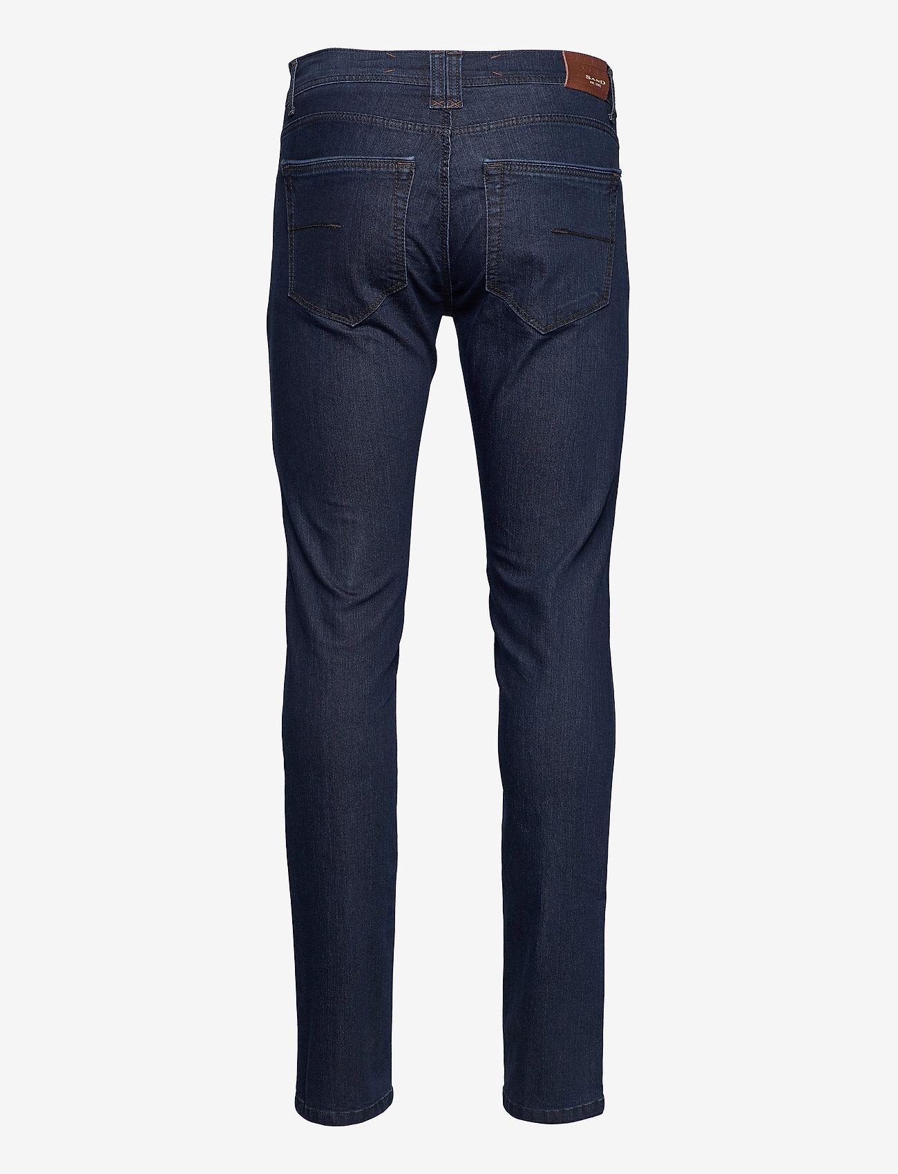 "SAND - S Stretch H - Burton NS 32"" - regular jeans - pattern - 1"