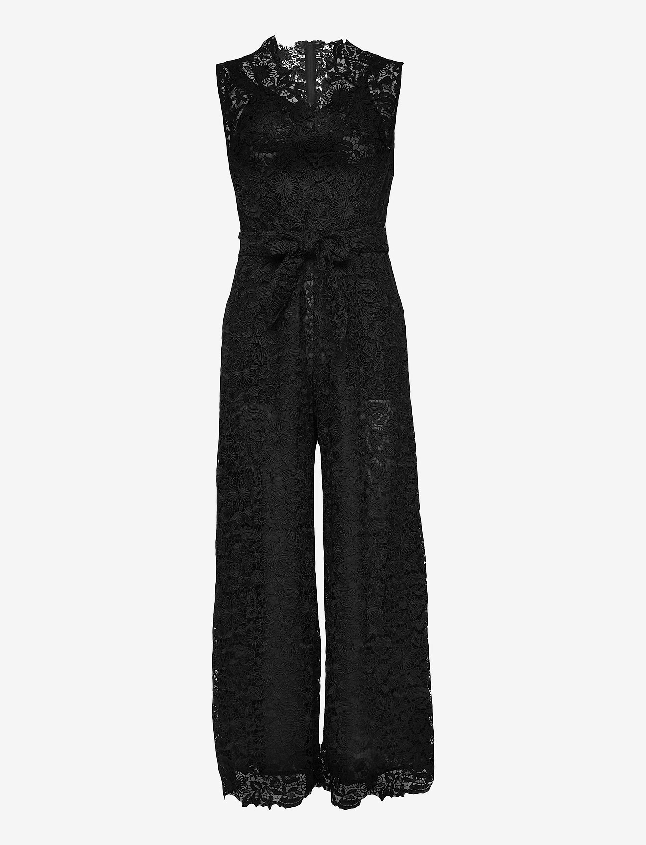SAND - 3180 - Whitney 2 - jumpsuits - black - 0