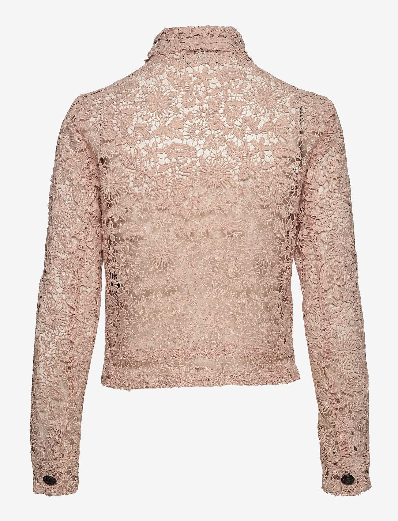SAND - 3180 - Kaela - overhemden met lange mouwen - pink - 1