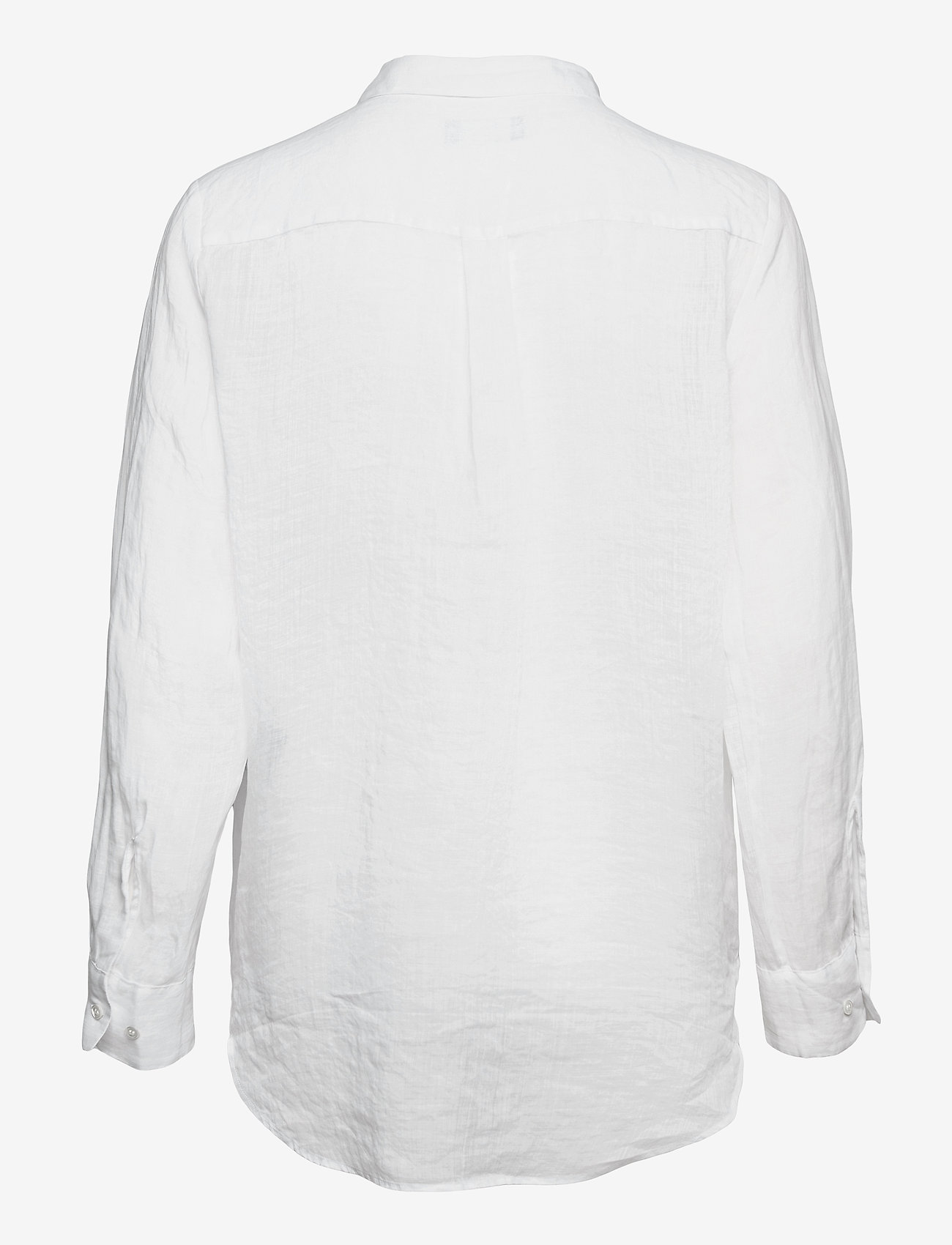 SAND - 8851 - Nami - overhemden met lange mouwen - optical white - 1
