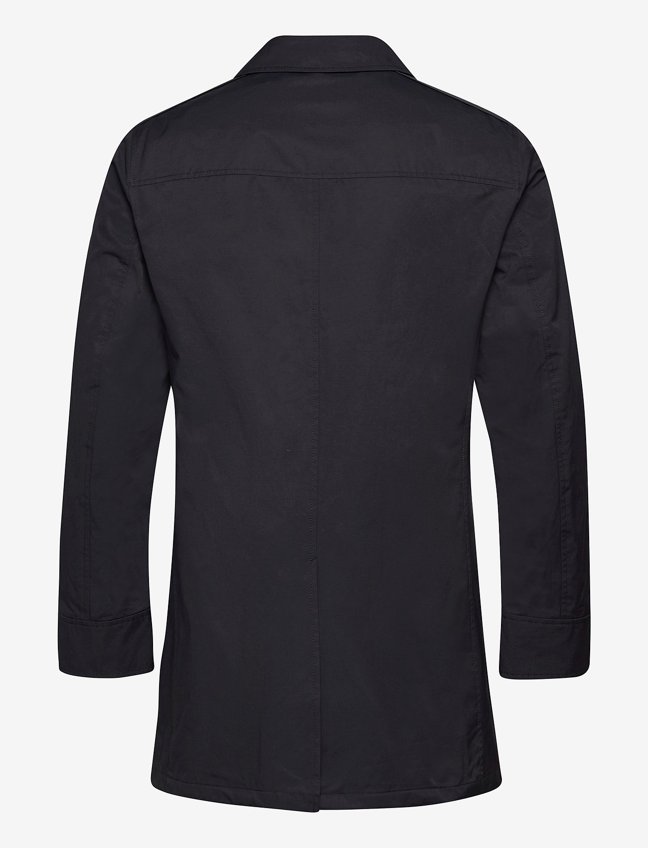 SAND - Techno Cotton - Blair - dunne mantels - dark blue/navy - 1