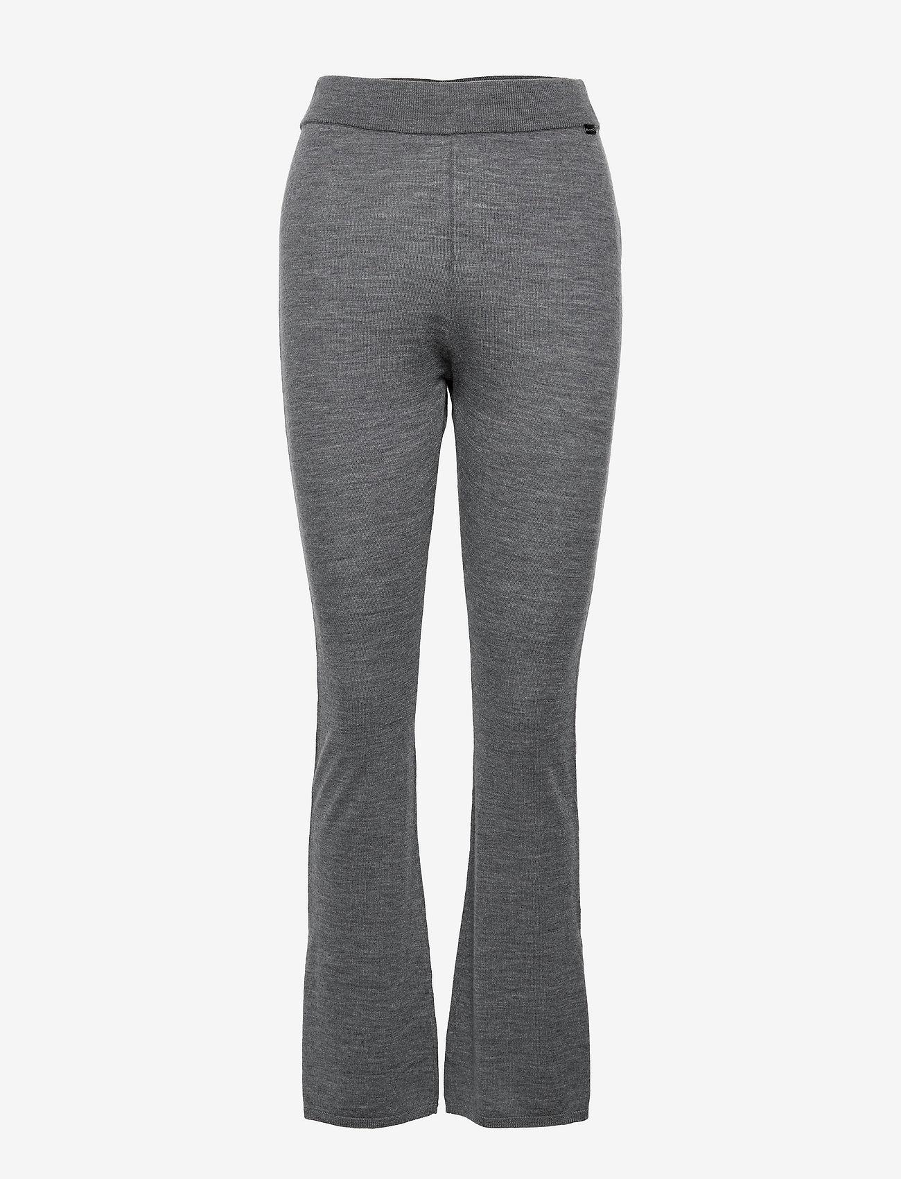 SAND - Fellini - Dharma - casual broeken - medium grey - 0