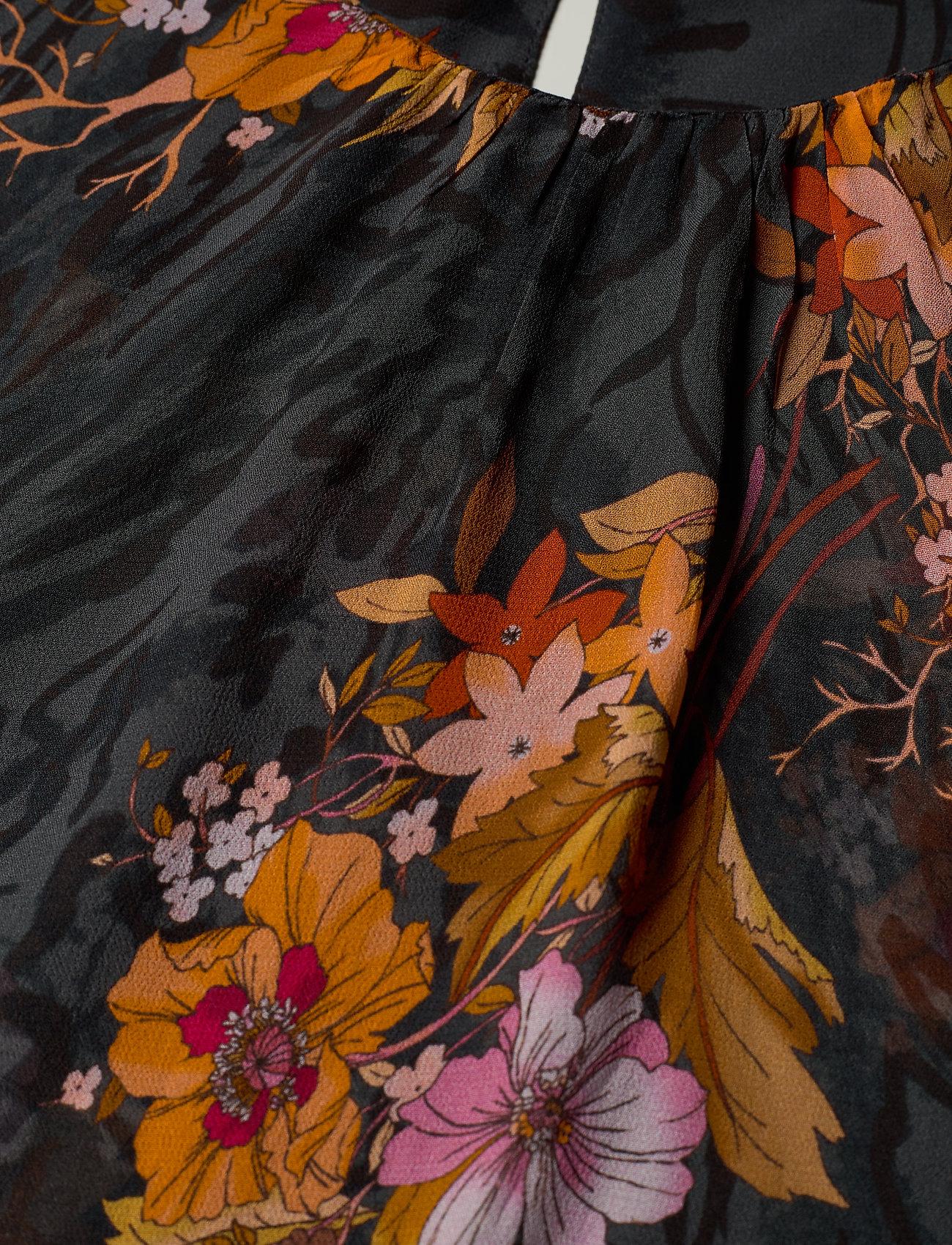 SAND 3310 Light - Nahomi - Bluzki & Koszule BLACK - Kobiety Odzież.