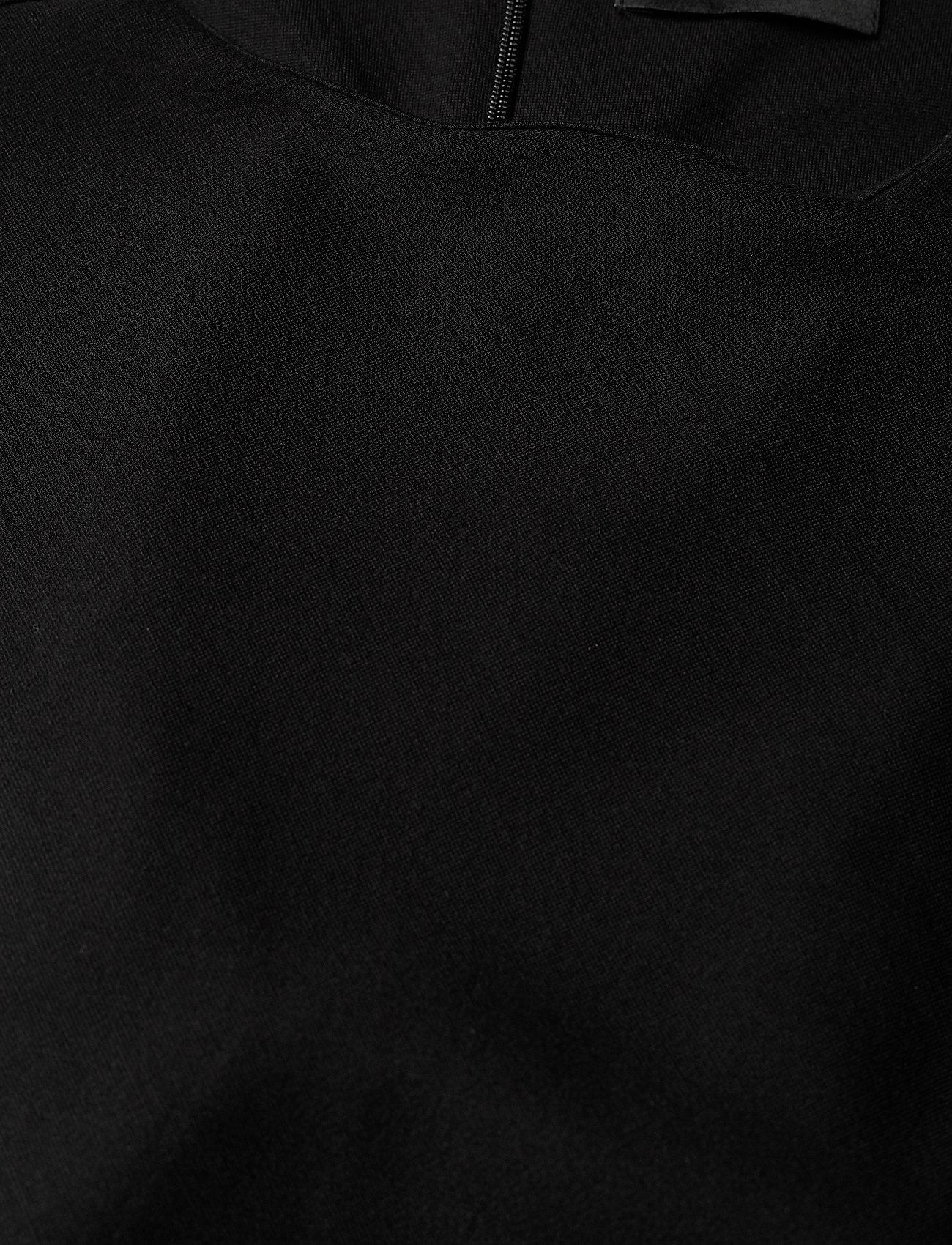 SAND Firm Jersey - Danja - Sukienki BLACK - Kobiety Odzież.