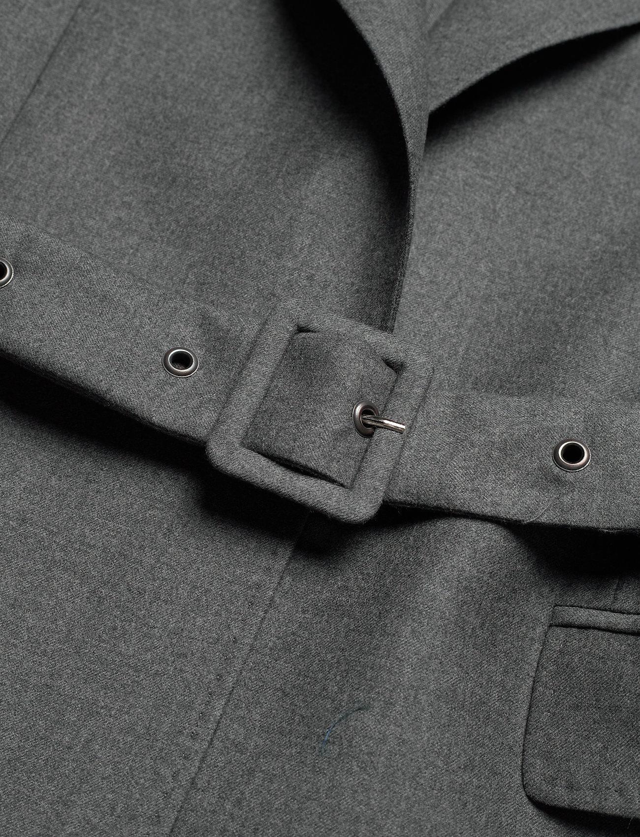 1698 - Ivy Belt 1/2 (Grey) (449 €) - SAND wszkl