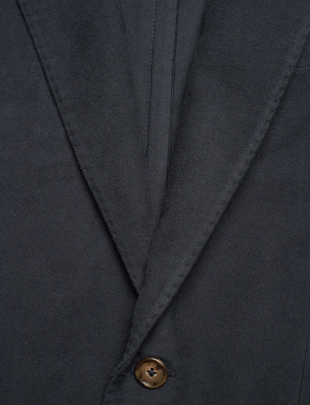 SAND - Molskin - Star Easy EP Normal - blazers met enkele rij knopen - dark blue/navy - 2