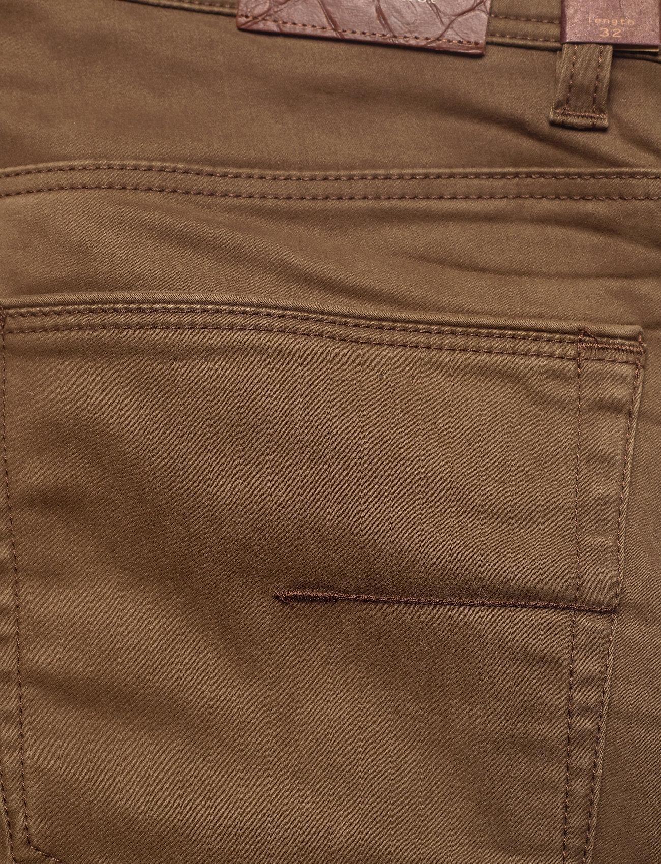 "SAND - Diamond Wash - Burton NS 32"" - casual trousers - brown - 4"