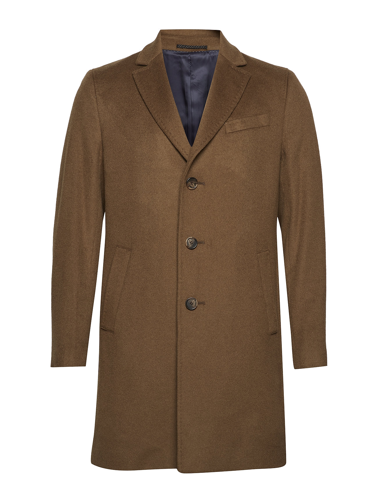 SAND Cashmere Coat - Sultan Relax - LIGHT CAMEL