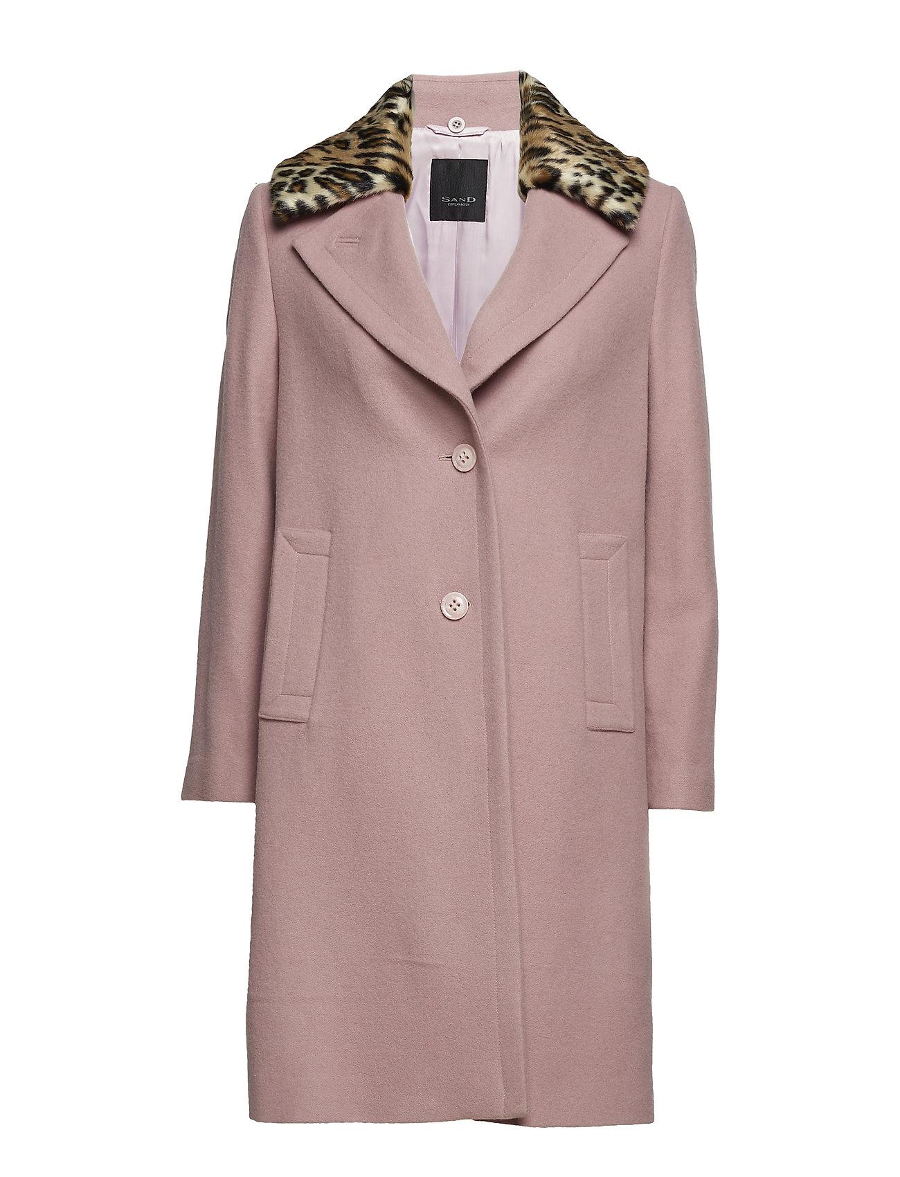 SAND Cashmere Cold Dye - Clareta L Fur
