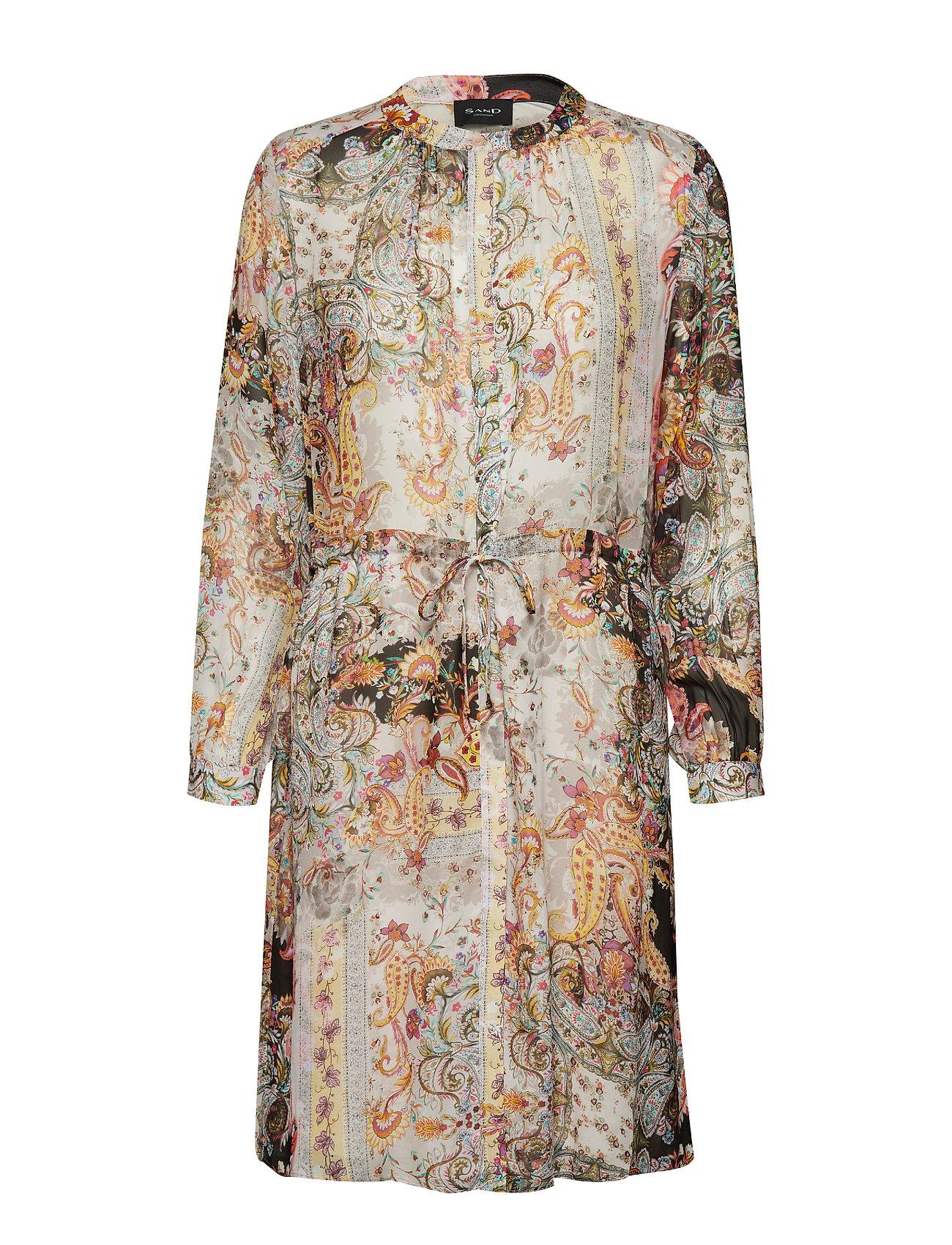 SAND 3655 Zihia Dress 2 Klänningar