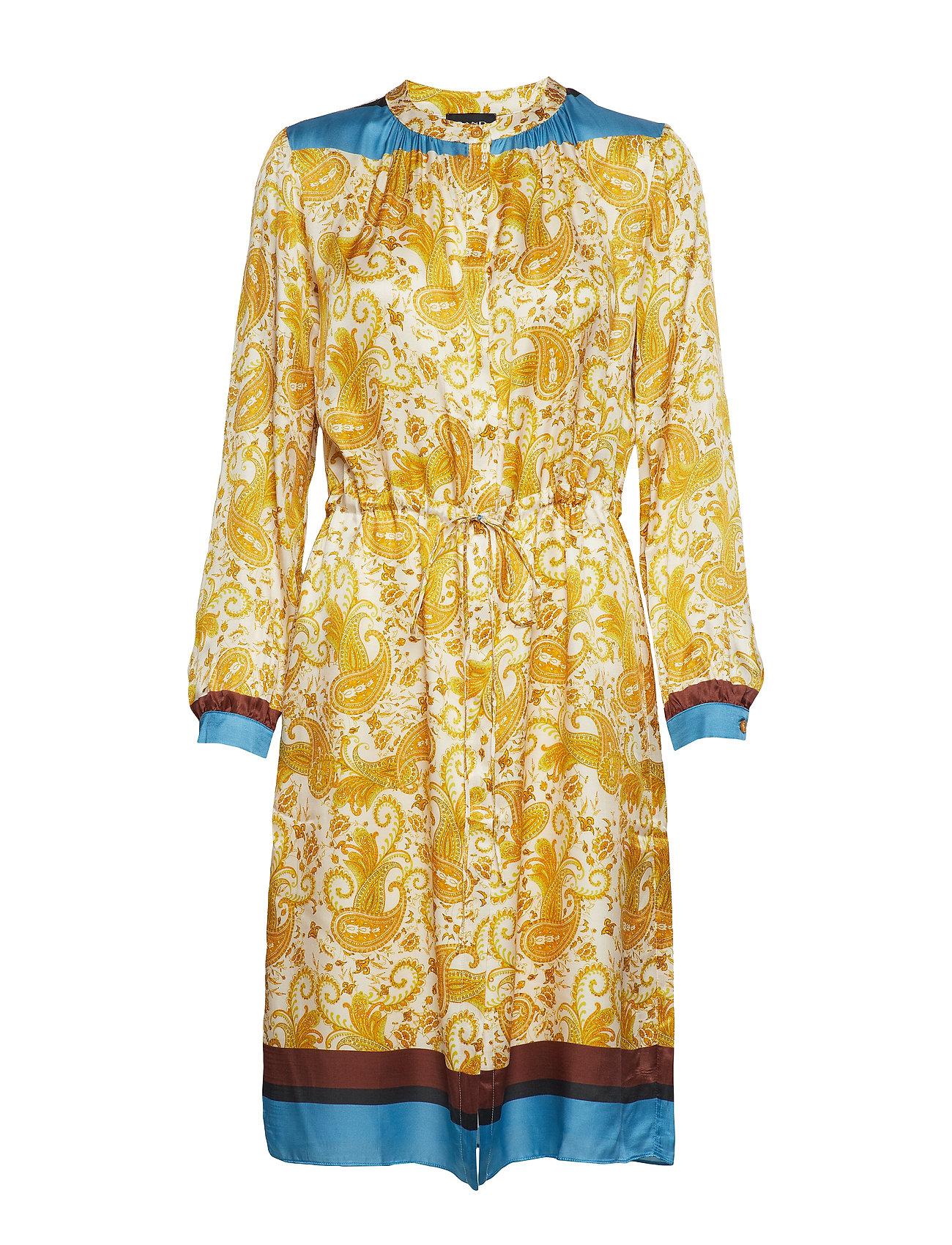 SAND 3323 - Zihia Dress/L - PATTERN