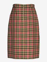 SAND - 3344 - Norma L - midi skirts - pattern - 1
