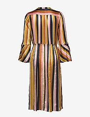 SAND - 3371 - Estelle Dress - paitamekot - pattern - 1