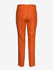 SAND - 3596 - Dori A - slim fit broeken - orange - 1