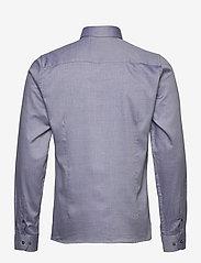 SAND - 8657 - Iver 2 Soft - basic skjorter - blue - 1