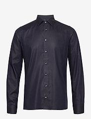 SAND - 8657 - Iver 2 Soft - basic skjorter - dark blue/navy - 0