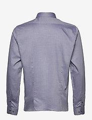 SAND - 8657 - State N 2 Soft - basic skjorter - blue - 2