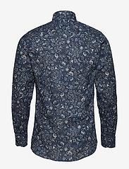 SAND - 8664 - Iver 2 - business shirts - medium blue - 1