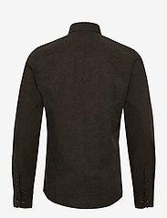 SAND - 8669 - Iver 2 Soft - basic shirts - olive/khaki - 1