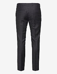 SAND - 1683 - Star Napoli-Craig Normal - enkelknäppta kostymer - grey - 3