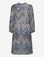 SAND - 3392 - Arlet - robes chemises - blue - 1