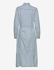 SAND - R/Denim - Mati - robes en jeans - light blue - 1