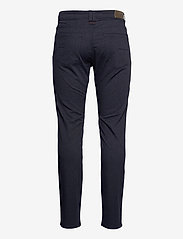 "SAND - Cashmere Cotton - Burton NS 32"" - slim jeans - medium blue - 1"