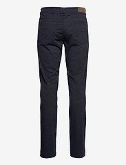 "SAND - Cashmere Cotton - Burton NS 34"" - casual trousers - medium blue - 1"