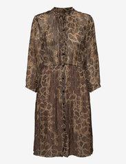 SAND - 3400 - Arlet - robes chemises - pattern - 0