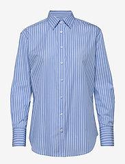 SAND - 8750 - Nube - chemises à manches longues - light blue - 0