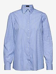 SAND - 8750 - Loreto - chemises à manches longues - light blue - 0