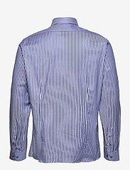 SAND - 8651 - State N 2 - oxford-skjortor - medium blue - 1