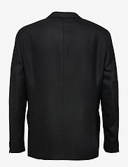 SAND - 6135 Panama - Star Napoli Normal - single breasted blazers - black - 1