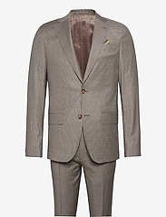 SAND - 1694 - Star Napoli-Craig Normal - dresser - dark camel - 0