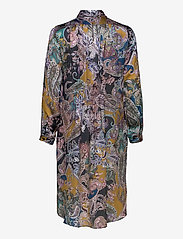 SAND - 3403 - Asia Dress - robes chemises - pattern - 1