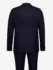 SAND - 1821 - Star Napoli-Craig Normal - kostymer - dark blue/navy - 1