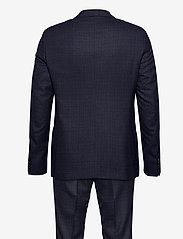 SAND - 1821 - Star Napoli-Craig Normal - kostymer - medium blue - 1