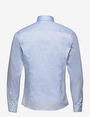 SAND - 8589 - Iver 2 - basic skjortor - light blue - 1