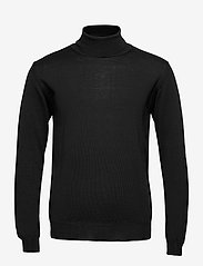 SAND - Merino Embroidery - Id - perusneuleet - black - 0