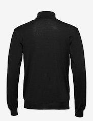 SAND - Merino Embroidery - Id - perusneuleet - black - 1