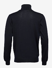 SAND - Merino Embroidery - Id - perusneuleet - dark blue/navy - 1