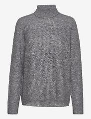 SAND - 5212 - Marta - trøjer - grey - 0