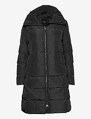 SAND - Aria - Fonda - manteaux d'hiver - black - 0