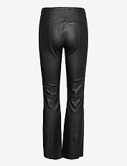 SAND - Stretch Leather - Tennie - nahka - black - 1