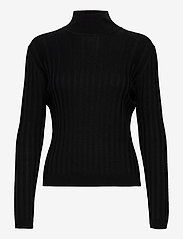 SAND - Fellini F - Kilani - turtlenecks - black - 0