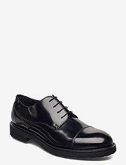 SAND - Footwear MW - F319 - nauhakengät - black - 0