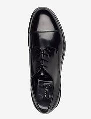 SAND - Footwear MW - F319 - nauhakengät - black - 3